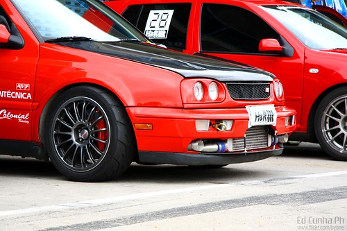 vw golf mk3. VW Golf MK3 VR6 Turbo