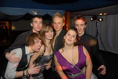 Connaught Christmas Ball 2008 (Richard Seely) Tags: university connaught jcr universityofsouthampton
