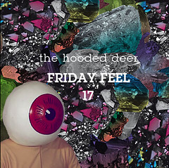friday feel 17 (Willbryantplz) Tags: yacht willsmith passionpit laroz micromix thehoodeddeer fridayfeel jamiefanatic