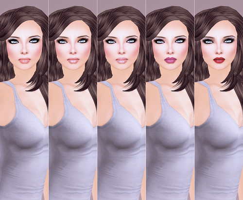 Cupcakes - Celebrity Skins by you.