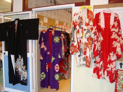 Kimono!