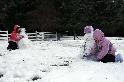snow_snowmen