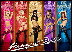 Pussycat Dolls (FrankyI'm Back) Tags: nicole doll dolls jessica ashley domination melody kimberly pussycat