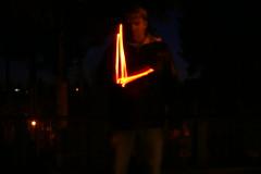 L (dontbsquare) Tags: sluitertijd lichtschilderen