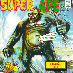 return of super ape
