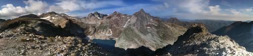 Randonnée près du mont Aneto 2