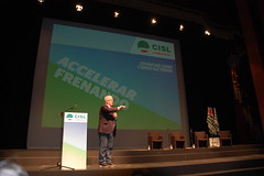Assemblea Delegati Cisl Lombardia (CISL dei LAGHI - Como e Varese) Tags: como lombardia bonanni cisl