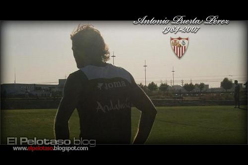 Antonio Puerta Perez -RIP-