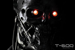 T 600 Terminator Salvation Welcome to Flickr Hive Mind. If you log into Flickr you will see your ...