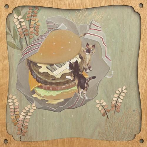Burger Organ
