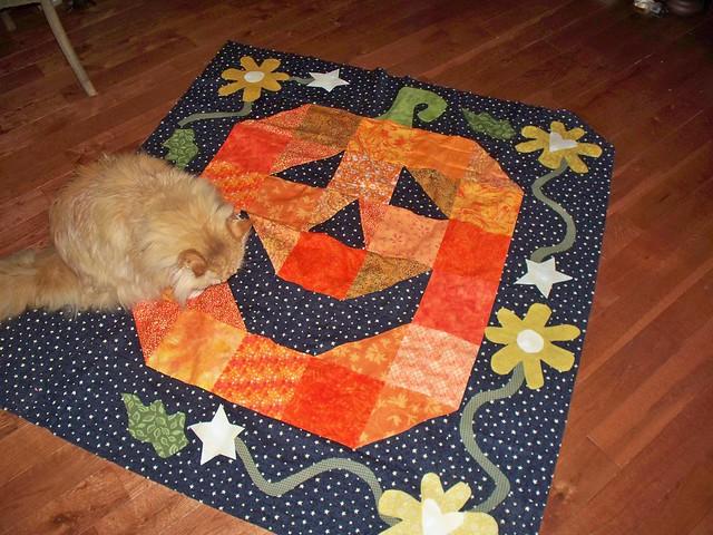 halloweenquilt