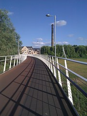Riverside Bridge