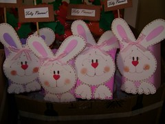 75 (Girlene Artes) Tags: eva bonecas artesanato crianças trabalhos bichinhos pascoa coelhinho manuais lembrancinha
