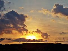 Por do sol de inverno (taniapimentel) Tags: esenciadelanaturaleza