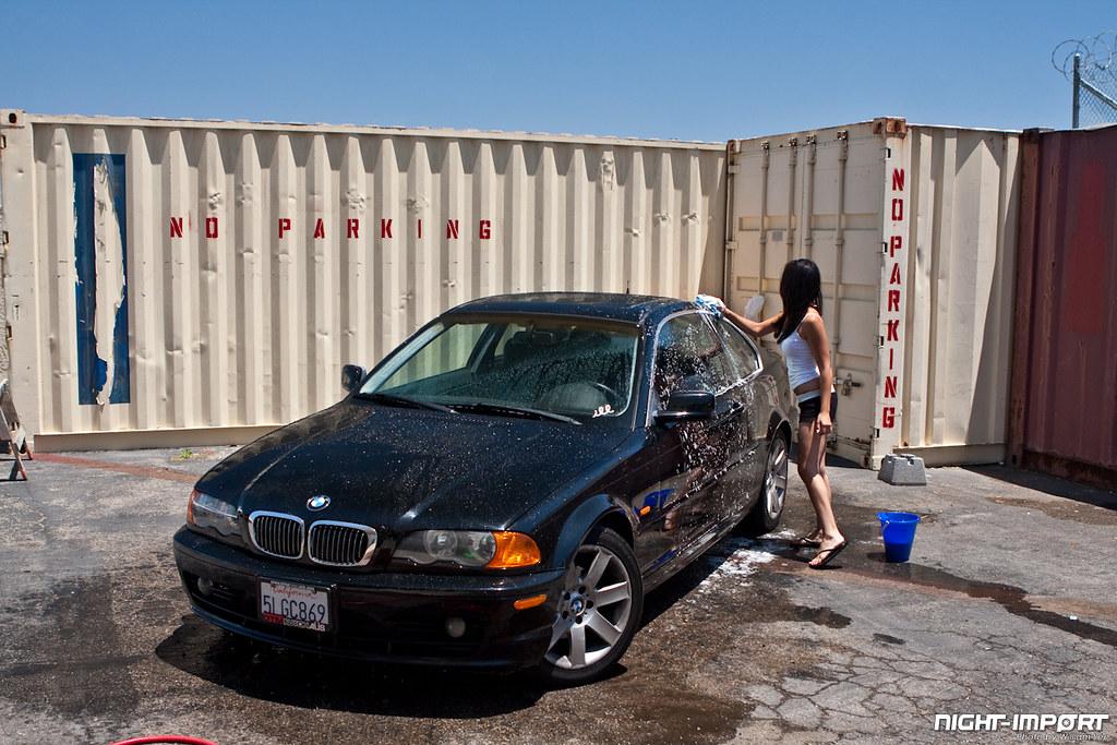 Big Abe Charity Car Wash-27