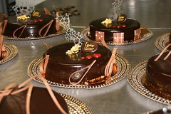 Mousse cioccolato