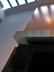 Fireplace + skylight (Freund Studio) Tags: california ranchomirage danfreundarchitect photobydanfreund2007allrightsreserved architecturalremodel 2010danfreund wwwfreundstudiocom freundstudio