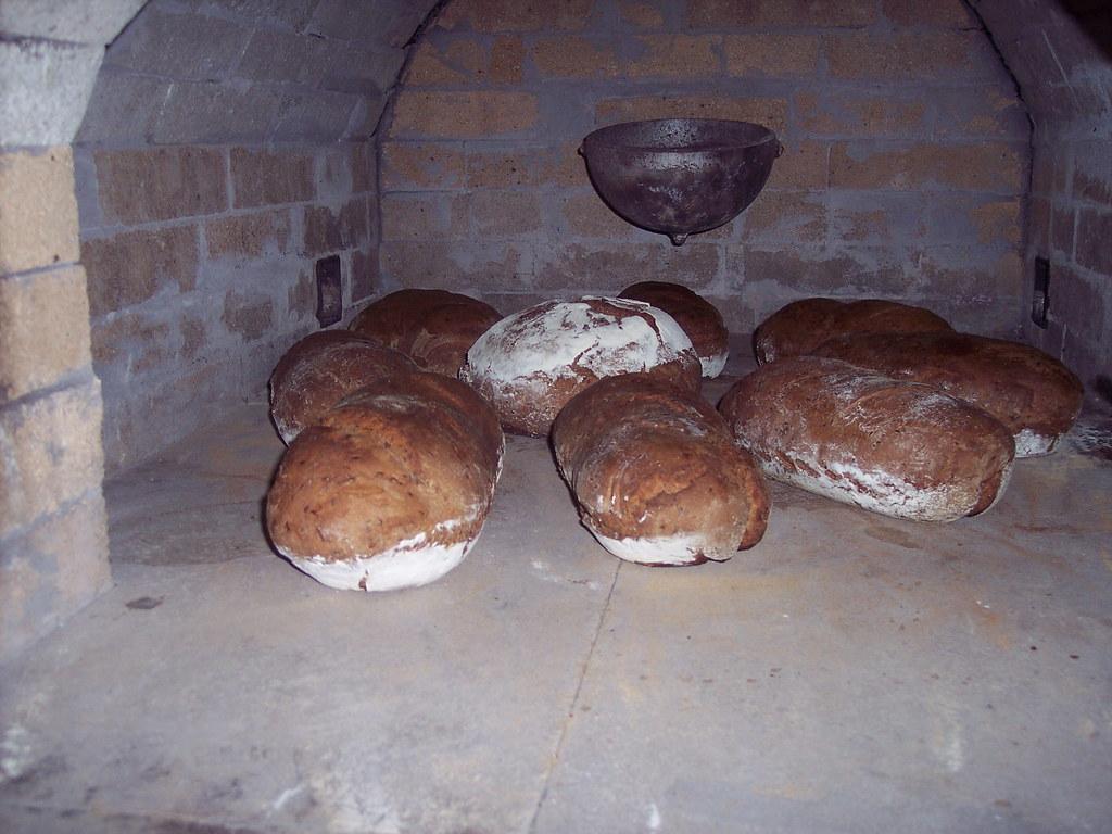 Brotrezepte weizenmehl