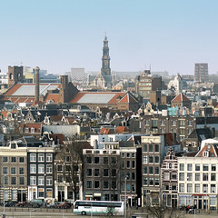 Where I live. . .see note on image (Bn) Tags: day clear prinshendrikkade soe westerkerk beursvanberlage flickrsbest platinumphoto anawesomeshot aplusphoto flickrenvy excellentphotographerawards flickrelite theperfectphotographer marcantieiland amsterdamdowntown