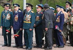 IMG_8222 (Eugene Savenko) Tags: may victory parade soldiers russian 9th veterans    ramenskoye