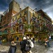 Temple Bar by wili_hybrid
