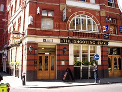 Picture of Shooting Star, E1 7JF