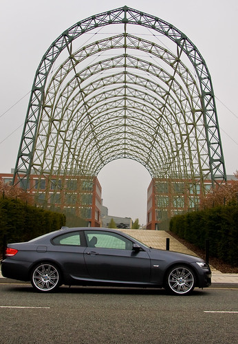 Bmw 330i M Sport Coupe. 225M middot; 2008
