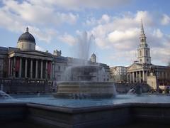 Picture of Locale Trafalgar Square