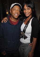 russell simmons and joy