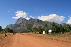 Mt Mulanje