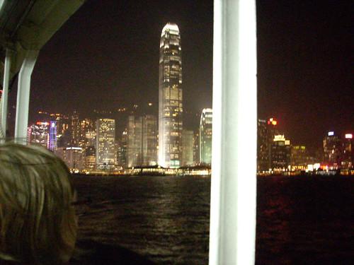 HONG KONG 6813