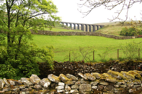 008 Dentdale viaduct