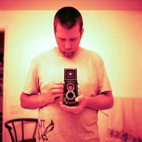 Me and My TLR