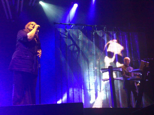 Yazoo, Nottingham, June 11 2008