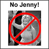 No Jenny McCarthy!