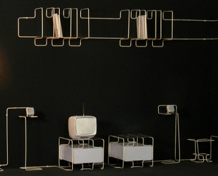 line furniture
