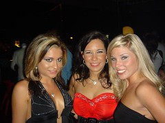 Me, Elissa Ann, and Stacey Michelle at MOOD LOUNGE (dcsmith2752002) Tags: life atlanta black night ga wear m formalwear and kelly casual basic bentley in attires