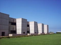 100_2820 (Paul Michael Davis Design) Tags: california architecture modern concrete design lajolla institute architect salkinstitute salk brutalism brutalist louiskahn jonassalk paulmichaeldavis pauldavisarchitect