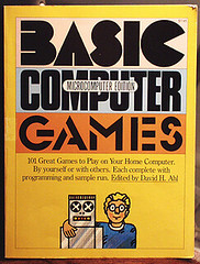 BASIC Programming Book