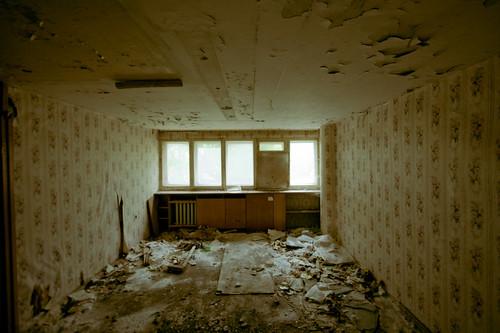 Дом Наркомфина