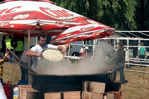 Targu Secuiesc Bikers Party 2008