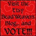 Etsy-BeadWeavers Blog