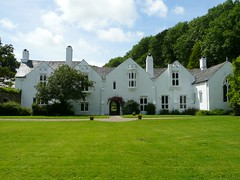 Bradley Manor House, Devon
