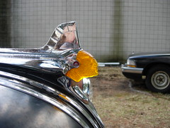 1952 Pontiac & 1992 Buick (sixty8panther) Tags: old black hot classic hardtop 1955 sedan emblem gold amber buick big rat gm flat general native antique indian chief 1996 1954 cadillac motors 1993 faded ornament american opaque rod hood translucent block 1991 1992 1995 jewlery 1994 custom deville poncho coupe 1962 1950 1949 caddy patina 195