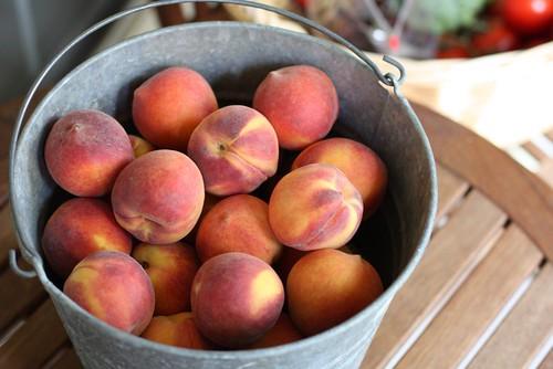 20080724 - Peaches
