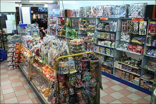 嘉義姑婆玩具店06