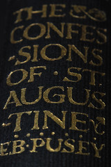 The Confessions of St Augustine Macro