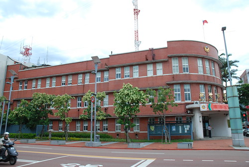 新竹警察局