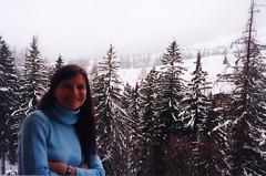 Alpes 283 - Cortina D'Ampezzo