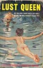 LUST QUEEN (sparkleneely) Tags: vintage book paperback pulp